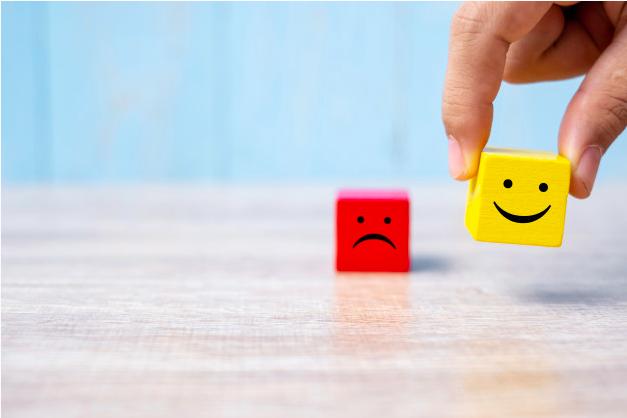 la importancia de comprender y aceptar nuestras emociones